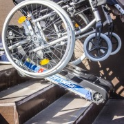 Schodolezy pro invalidy